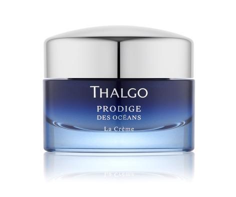 Thalgo Интенсивный Регенерирующий Морской Крем Prodige des Oceans Cream, 50 мл