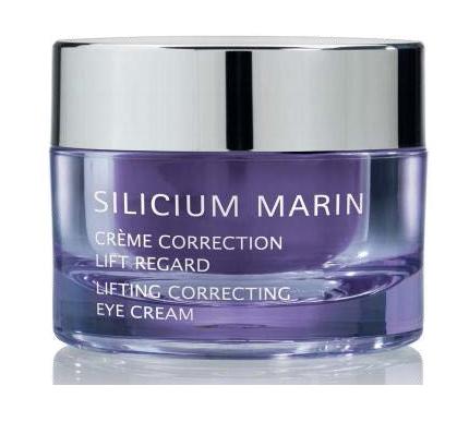 цена на Thalgo Крем с кремнием для кожи вокруг глаз Lifting Correcting Eye Cream, 15 мл