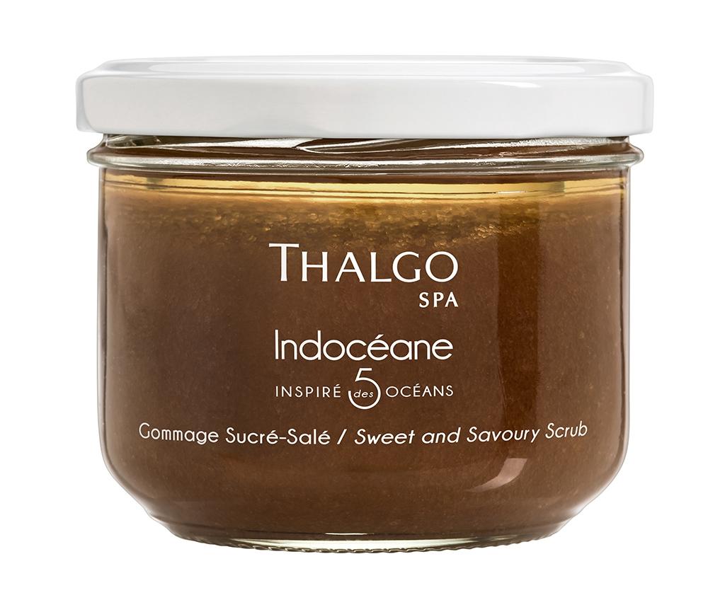 Thalgo Индосеан Сладко-соленый скраб для тела Sweet and Savoury Body Scrub, 250 мл thalgo sweet and savoury body scrub