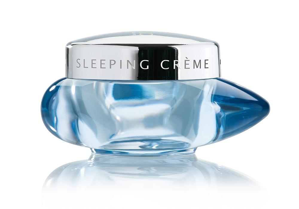 Thalgo Ночной Восстанавливающий Крем Морской Источник Sleeping-Cream - Night-Time Recovery, 50 мл gigi восстанавливающий ночной крем 260 мл