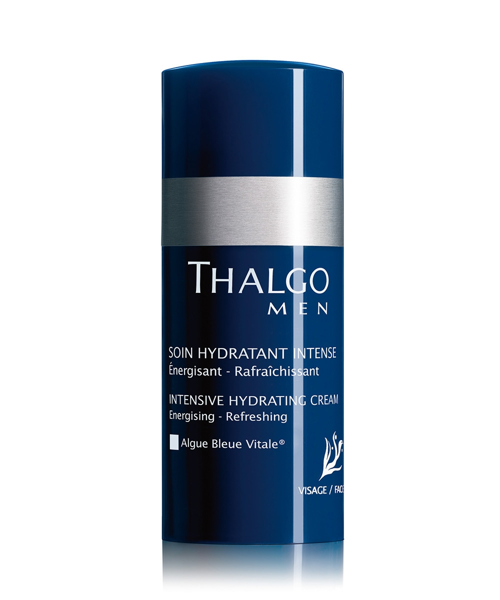 Thalgo Интенсивный увлажняющий крем Intensive Hydrating Cream, 50 мл крем для ухода за кожей nuxe creme fraiche de beaute 48 часов увлажняющий 30 мл