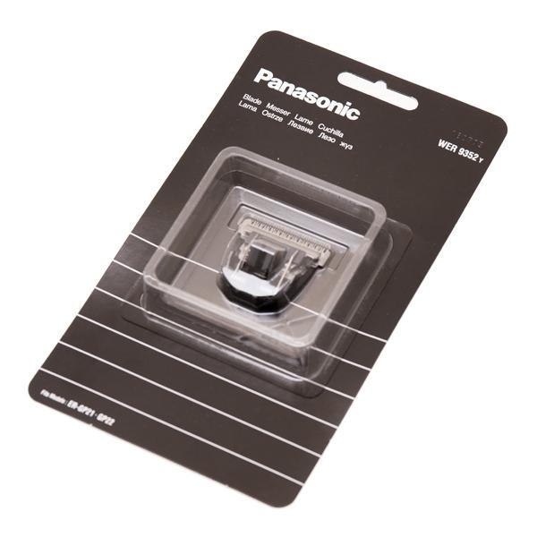 Panasonic Нож Рабочий для Машинки ER-GP21 panasonic нож рабочий для er gp80 er1611 er1512