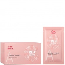 Wella Кристалл-Пудра Color Renew Crystal Powder, 5*9г