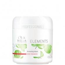 Wella Обновляющая маска Elements, 150 мл недорого