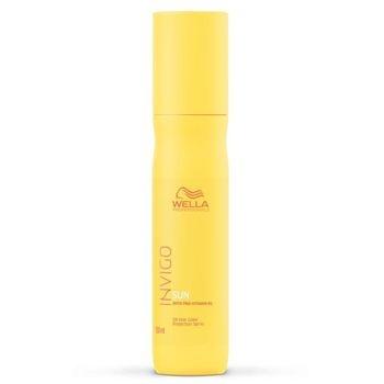 Wella Солнцезащитный Спрей-Уход для Волос Invigo SUN, 150 мл гевискон двойное действие суспензия мятная 150 мл
