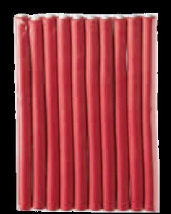 Wella Бигуди Headliners Красные, 12 мм