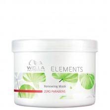 Wella Обновляющая маска Elements, 500 мл недорого
