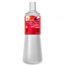 Wella Эмульсия Color Touch 1.9%, 1000 мл цены