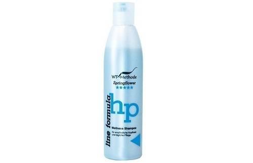 WT-Methode Шампунь Веллнесс для ежедневного ухода за чувствительной кожей головы, формула Лайн, 250 мл redken brews daily shampoo шампунь для ежедневного ухода за волосами и кожей головы 300 мл