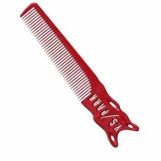 Y.S.PARK Расчёска с Ручкой Красная недорого