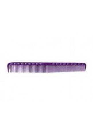 Y.S.PARK Расческа для Стрижки Фиолетовая 335