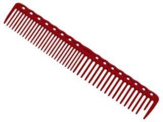 Y.S.PARK Расческа для Стрижки Красная 338 цены