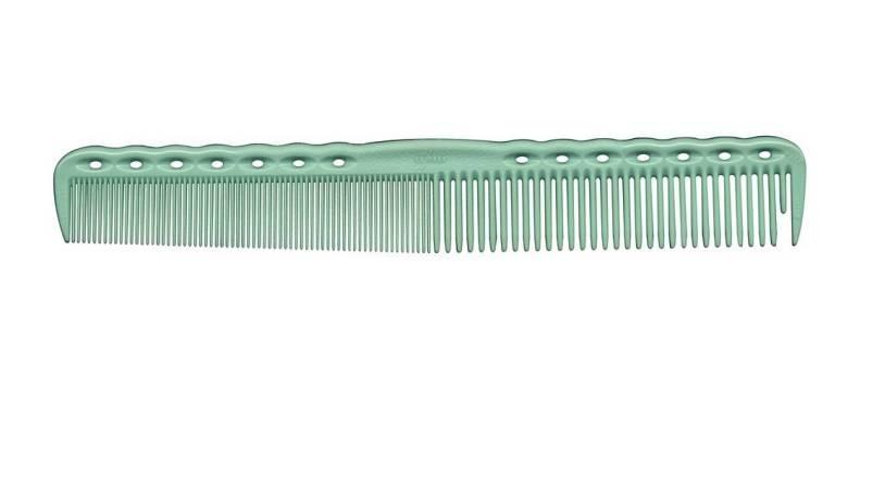 купить Y.S.PARK Расчёска для Стрижки Зеленая 334 онлайн